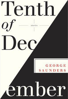 Cover of Tenth of December by George Saunders